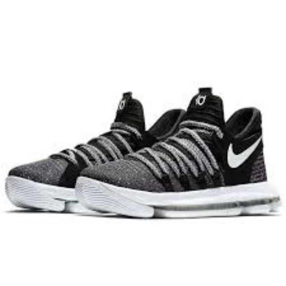 best loved 48755 d0f41 Nike Zoom KD10 Basketball Shoes